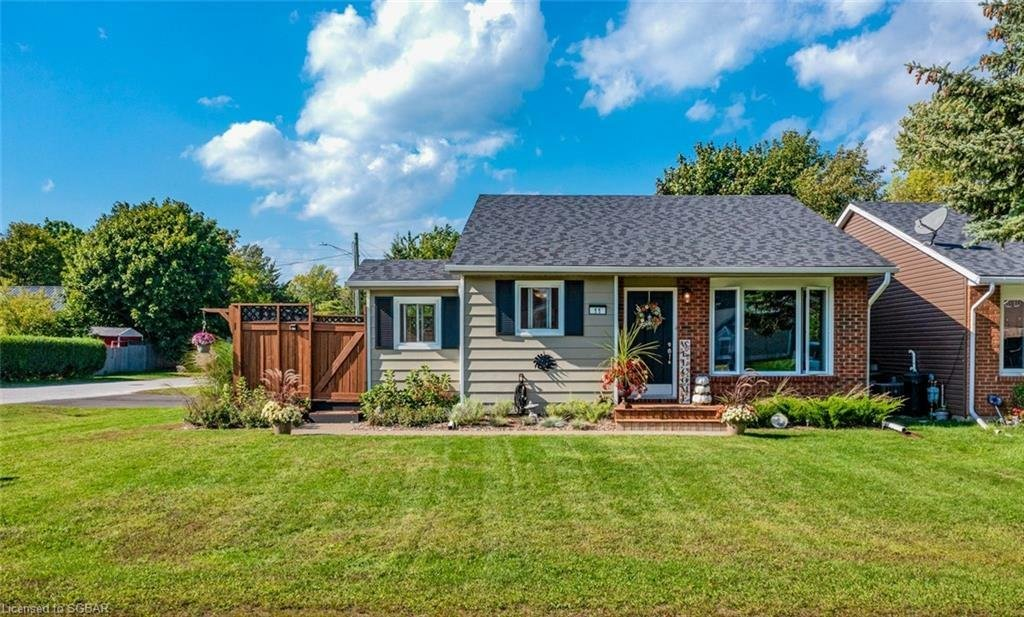 House in Collingwood, Ontario, Canada 1 - 11635635