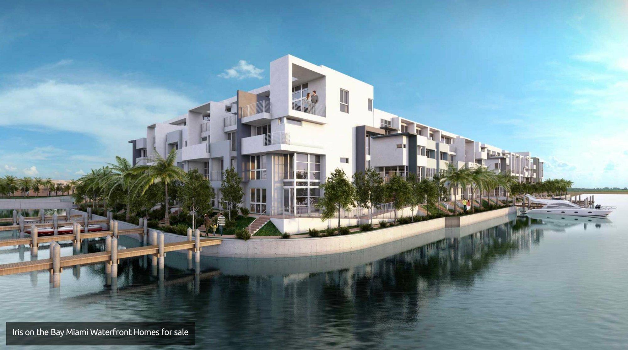 Condo in Miami Beach, Florida, United States 1 - 10932846