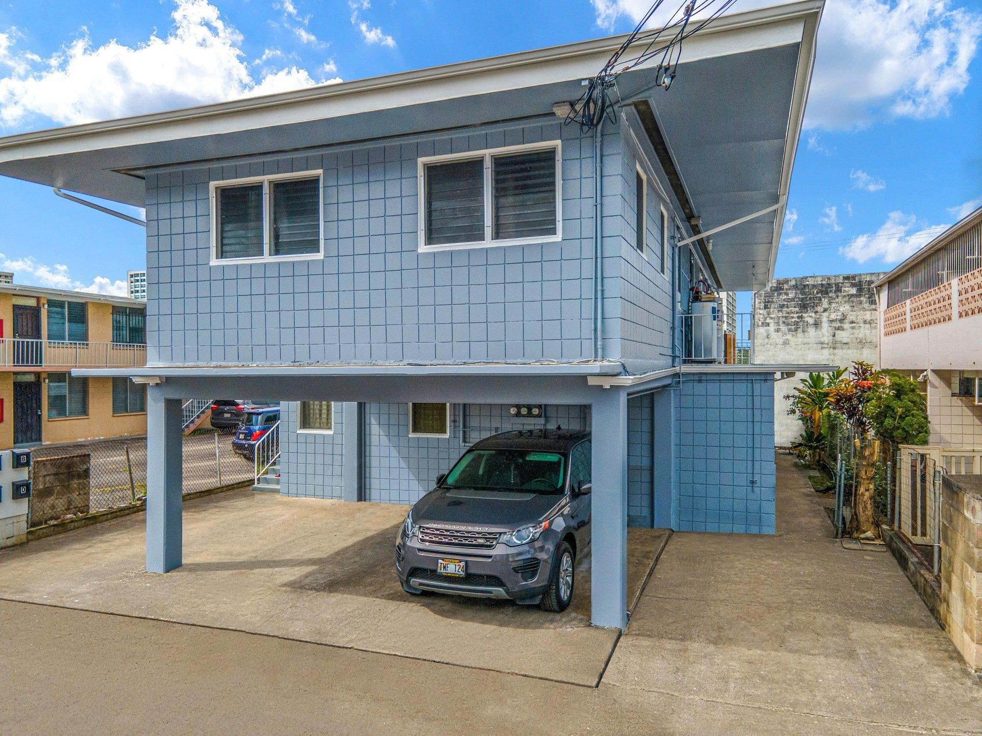 Apartment in Honolulu, Hawaii, United States 1 - 11636382