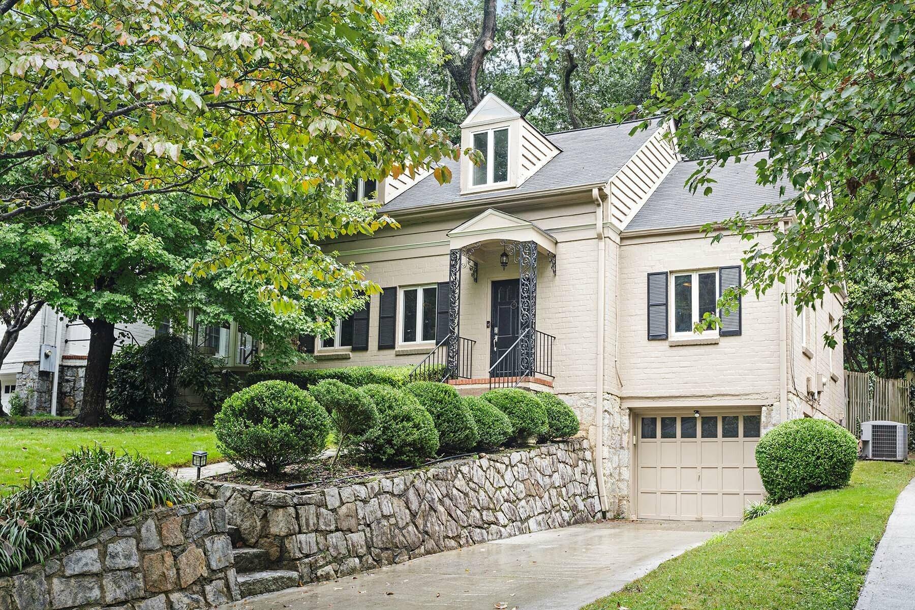 House in Atlanta, Georgia, United States 1 - 11635592
