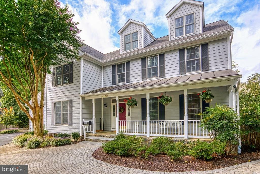 House in Arlington, Virginia, United States 1 - 11636645