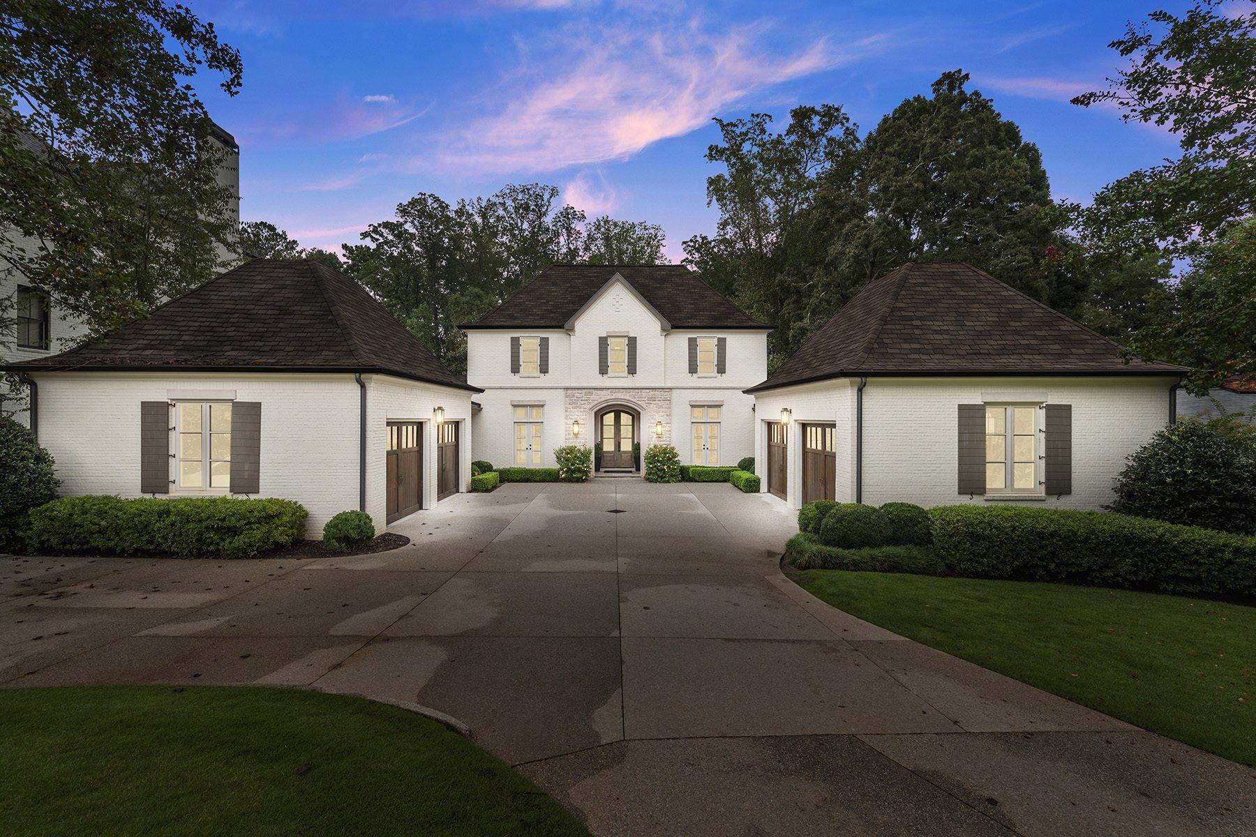 House in Atlanta, Georgia, United States 1 - 11636762