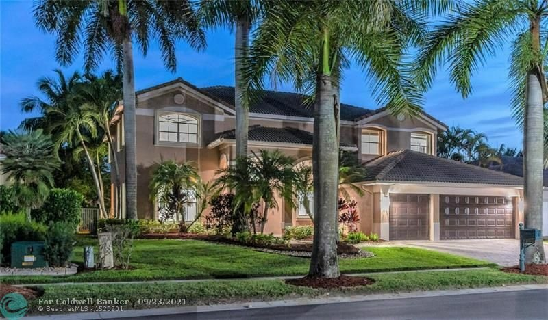 House in Weston, Florida, United States 1 - 11603375