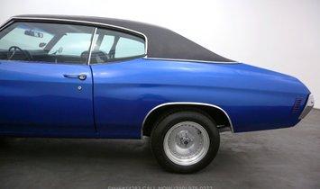 Chevrolet Malibu 2-Door Sport