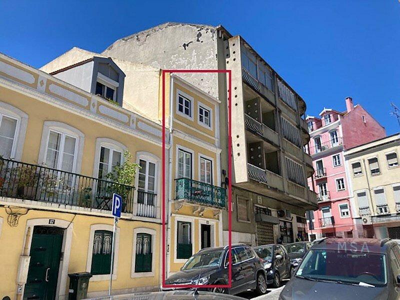 Lisbon, Lisbon, Portugal 1 - 11577203
