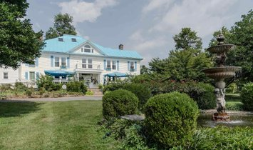 House in Schuyler, Virginia, United States 1