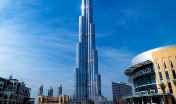 Condo in Dubai, Dubai, United Arab Emirates 1