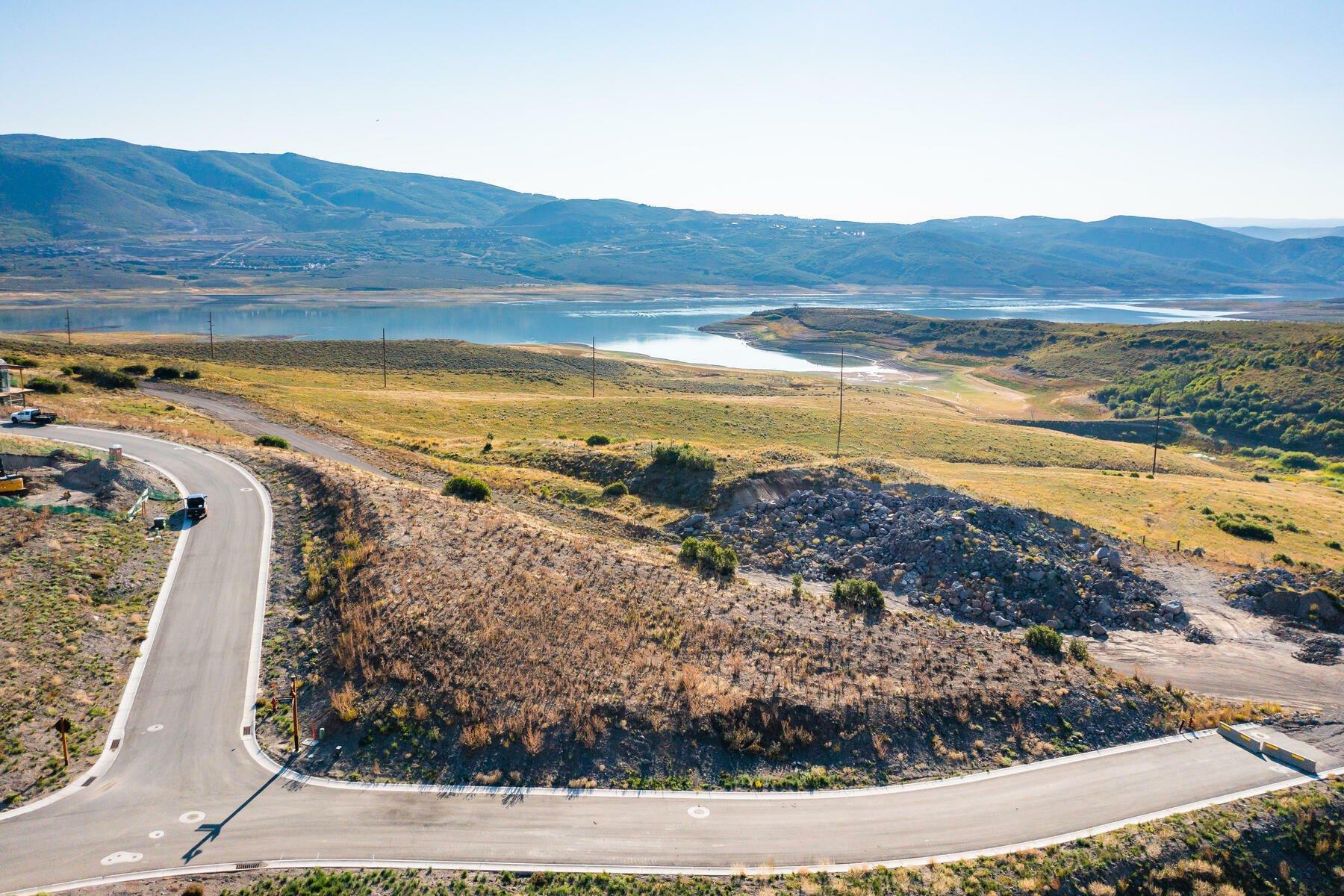 Land in Heber City, Utah, United States 1 - 11638928