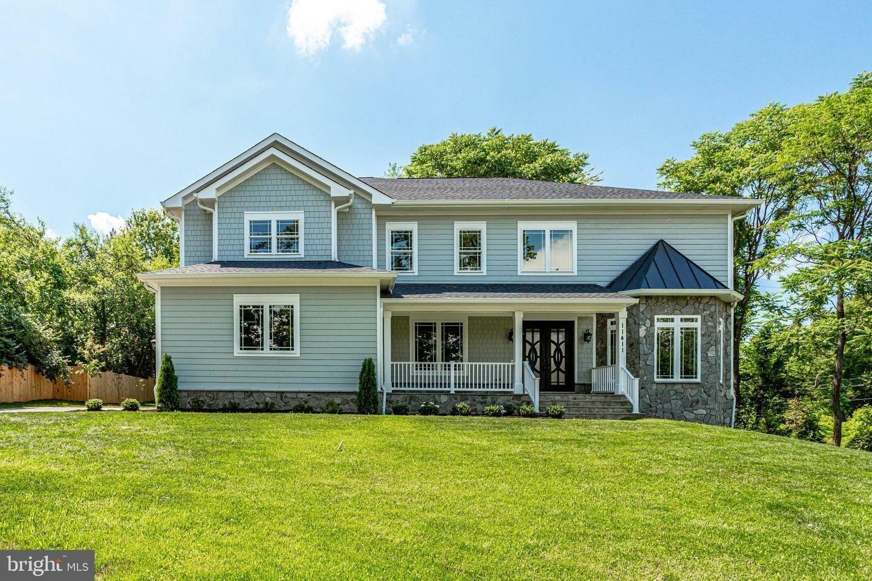 Haus in Great Falls, Virginia, Vereinigte Staaten 1 - 11314063
