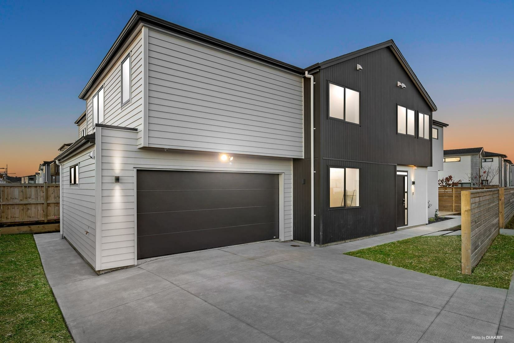 House in Auckland, Auckland, New Zealand 1 - 11534300
