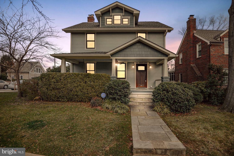 Haus in Alexandria, Virginia, Vereinigte Staaten 1 - 11324750