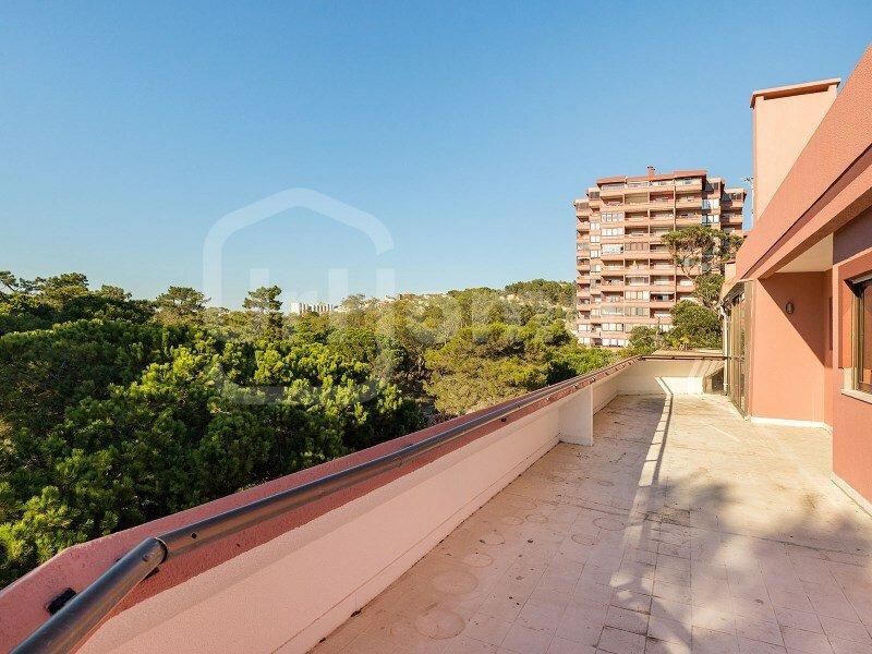 Apartment in Setubal, Portugal 1 - 11639483