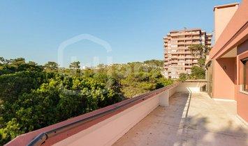 Apartment in Setubal, Portugal 1