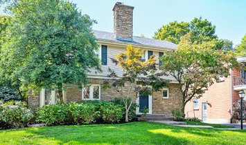 House in Cincinnati, Ohio, United States 1