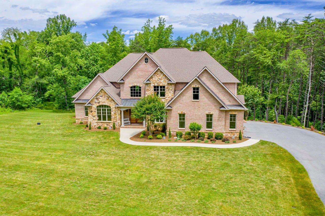 Haus in Fincastle, Virginia, Vereinigte Staaten 1 - 11320305