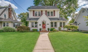 House in Hawthorne, New Jersey, United States 1