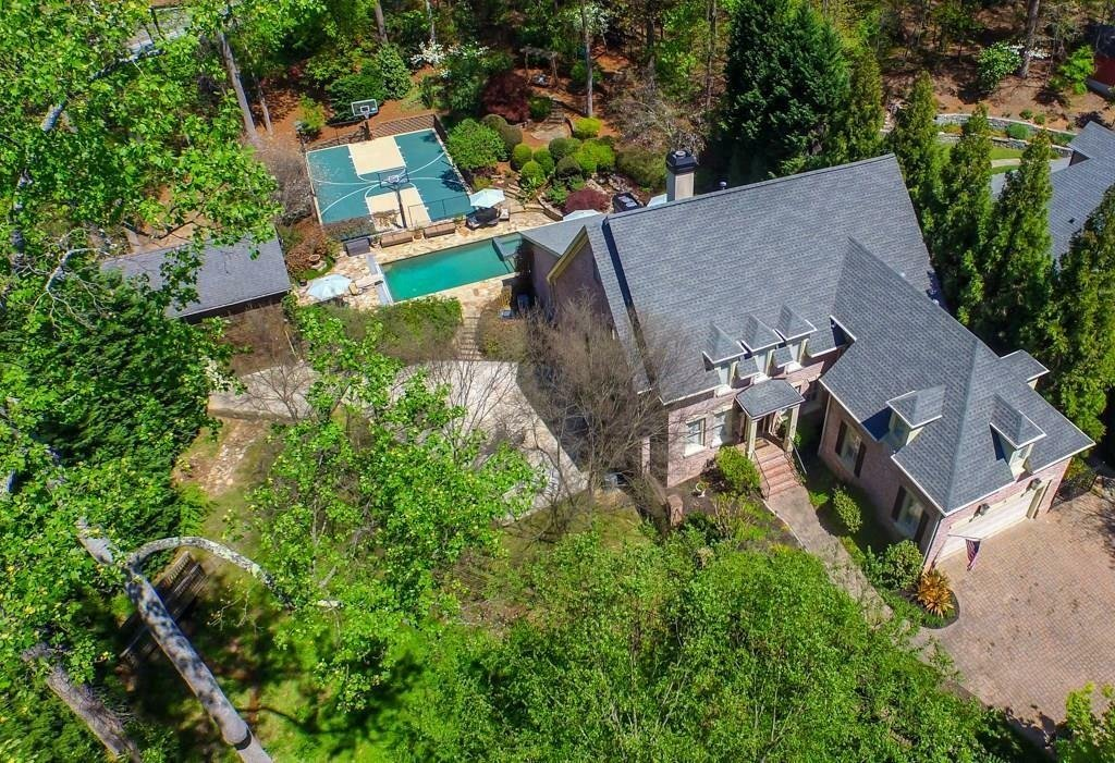 House in Atlanta, Georgia, United States 1 - 11449088