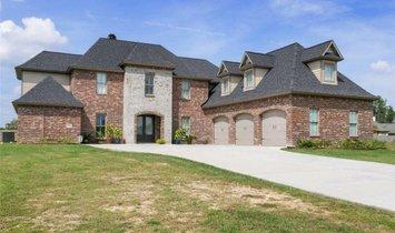 Дом в Лейк-Чарльз, Луизиана, Соединенные Штаты Америки 1