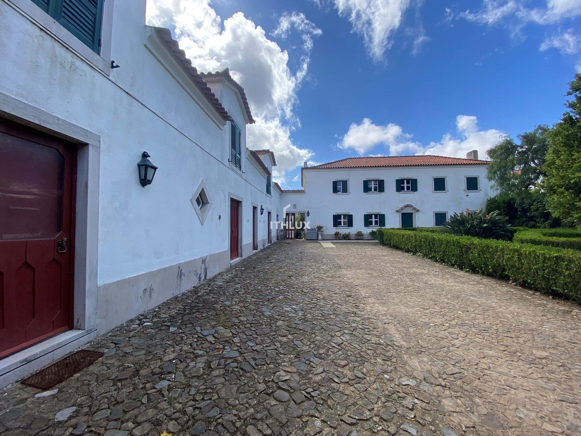 Farm Ranch in Sintra, Lisbon, Portugal 1 - 11527637