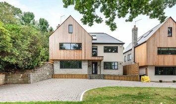 Дом в Севеноукс, Англия, Великобритания 1