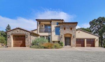 Casa en Wilton, California, Estados Unidos 1
