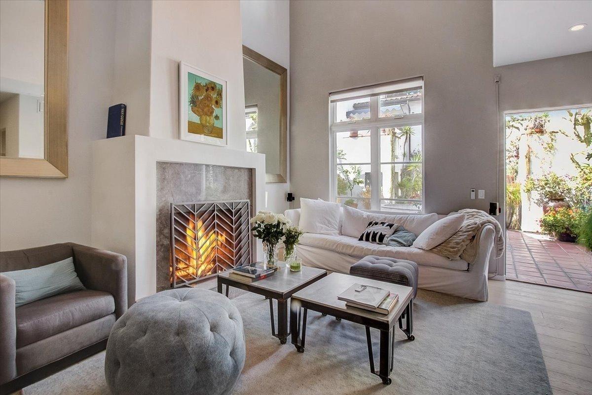 Apartment in Los Angeles, California, United States 1 - 11640824