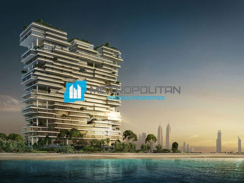 Апартаменты в Dubai, Дубай, Объединенные Арабские Эмираты 1 - 11573556