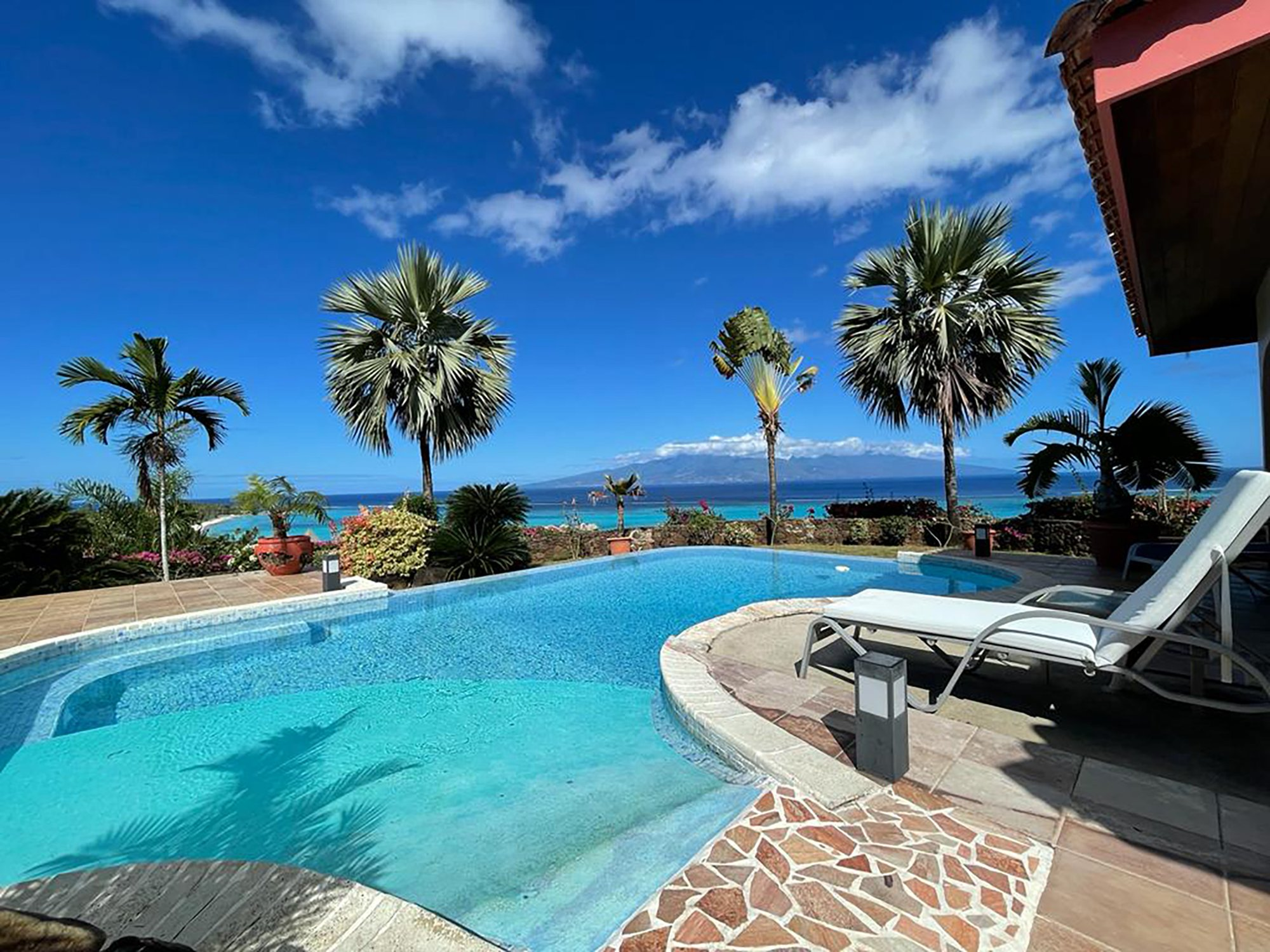 House in Moorea-Maiao, Windward Islands, French Polynesia 1 - 11640476