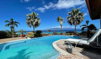 House in Moorea-Maiao, Windward Islands, French Polynesia 1