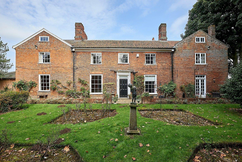 Casa a Hingham, Inghilterra, Regno Unito 1 - 11428027