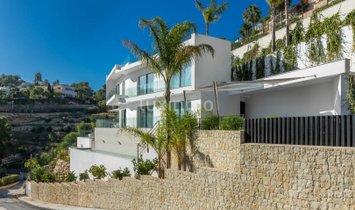 Дом в la Mar Blava, Валенсия, Испания 1