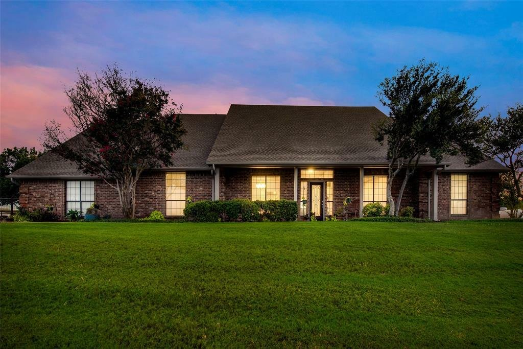 House in Aledo, Texas, United States 1 - 11641199