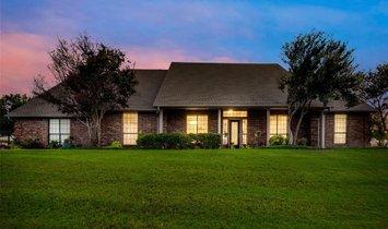 House in Aledo, Texas, United States 1