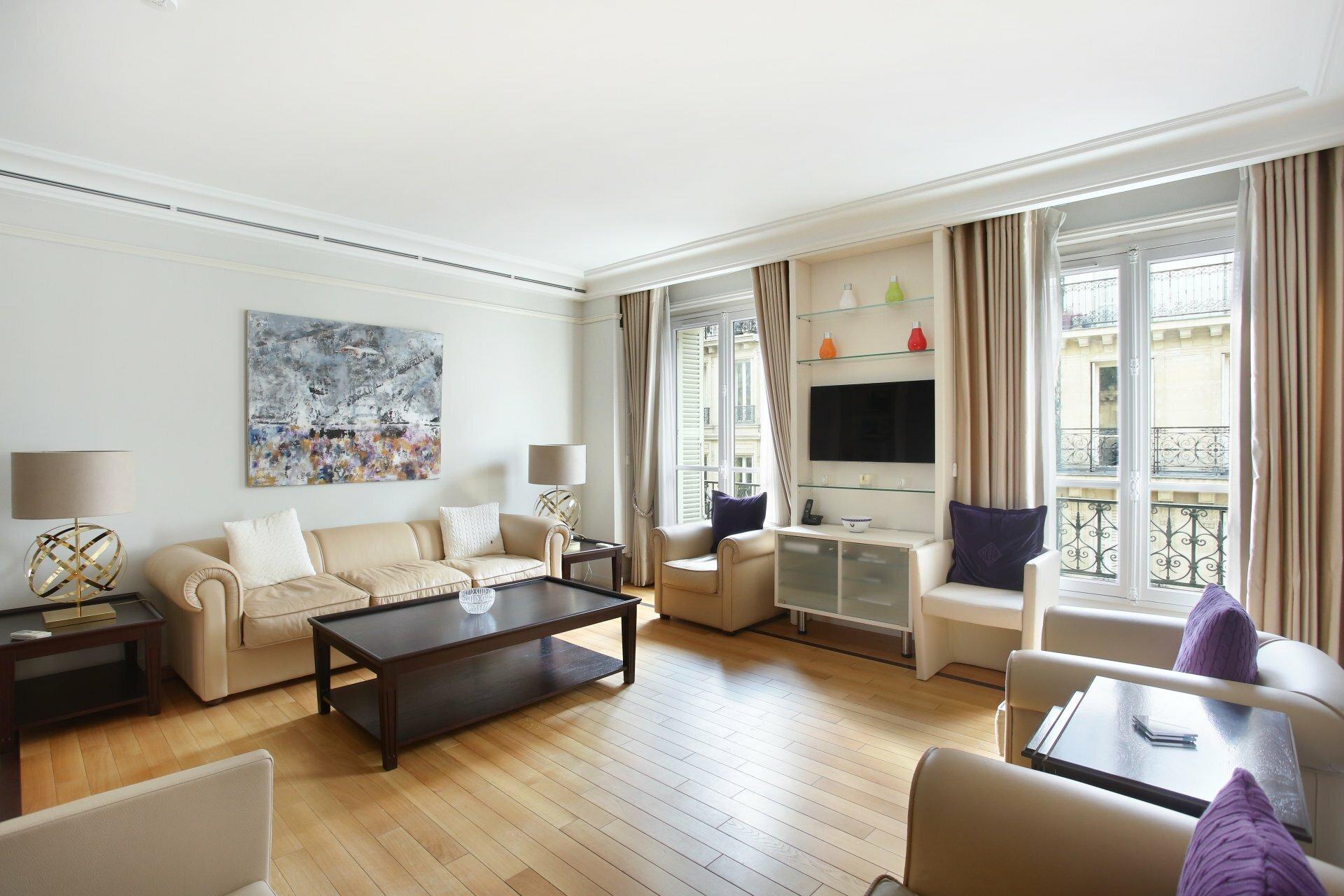 Apartment in Paris, Île-de-France, France 1 - 11642560