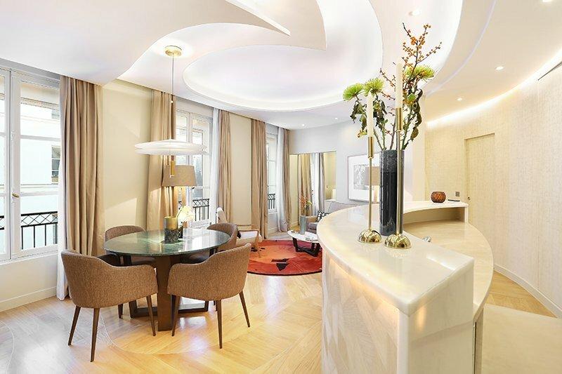 Apartment in Paris, Île-de-France, France 1 - 11642559