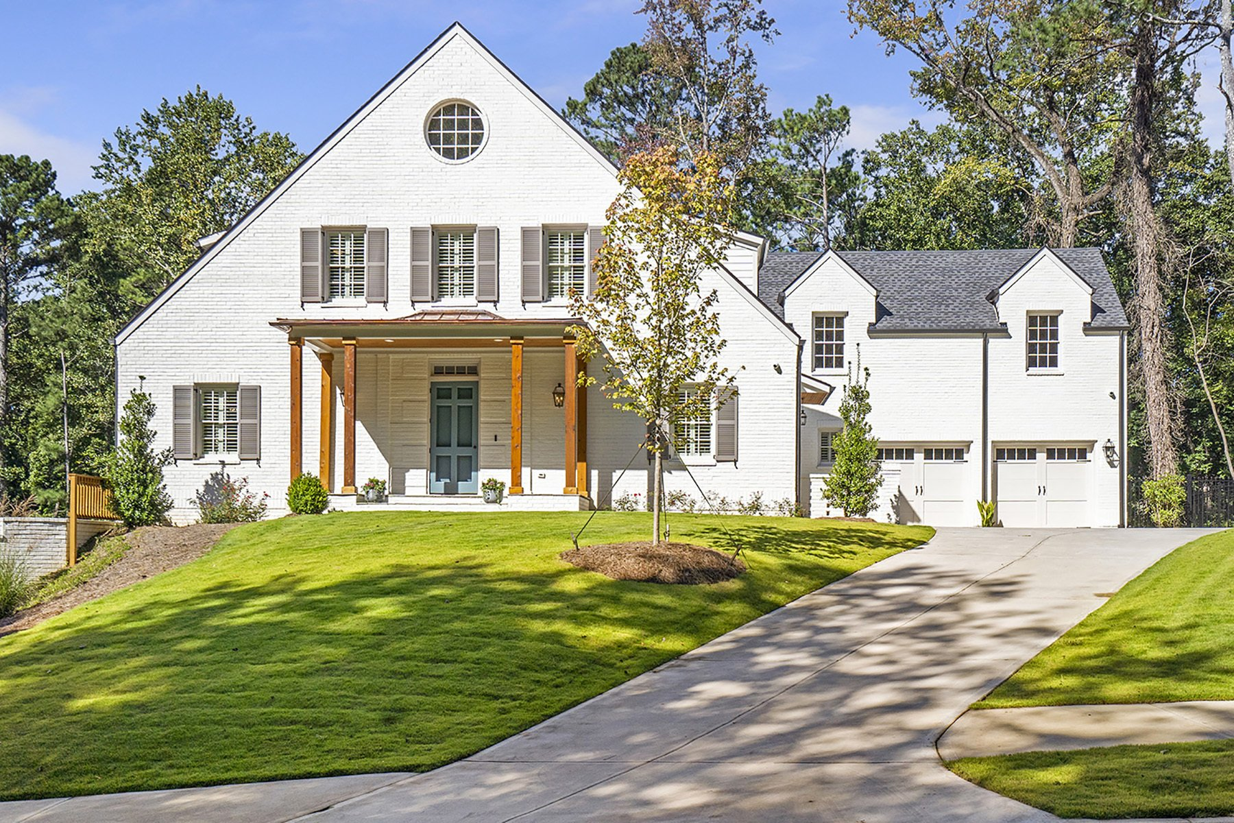 House in Sandy Springs, Georgia, United States 1 - 11642246