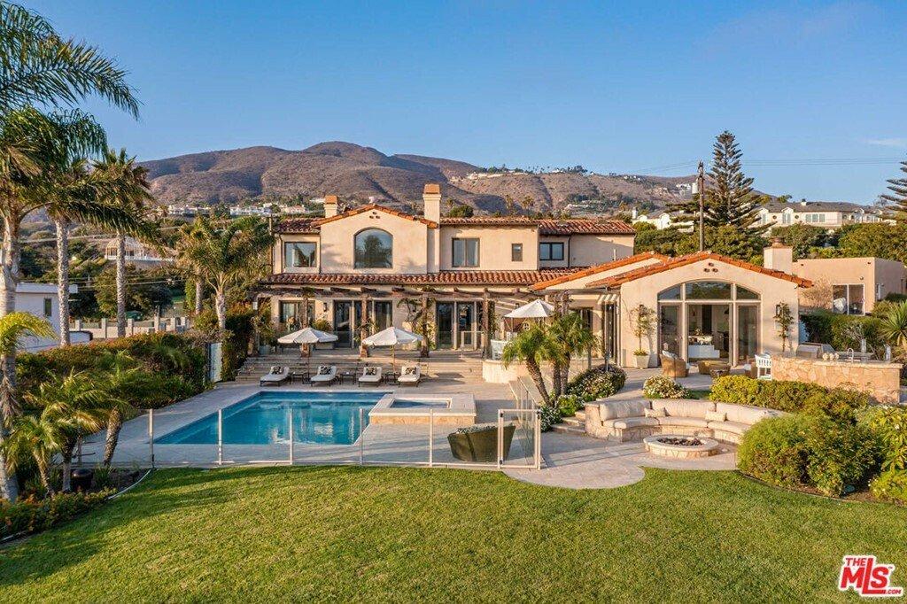 House in Malibu, California, United States 1 - 11634801