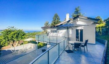 Villa in Blonay, Vaud, Switzerland 1