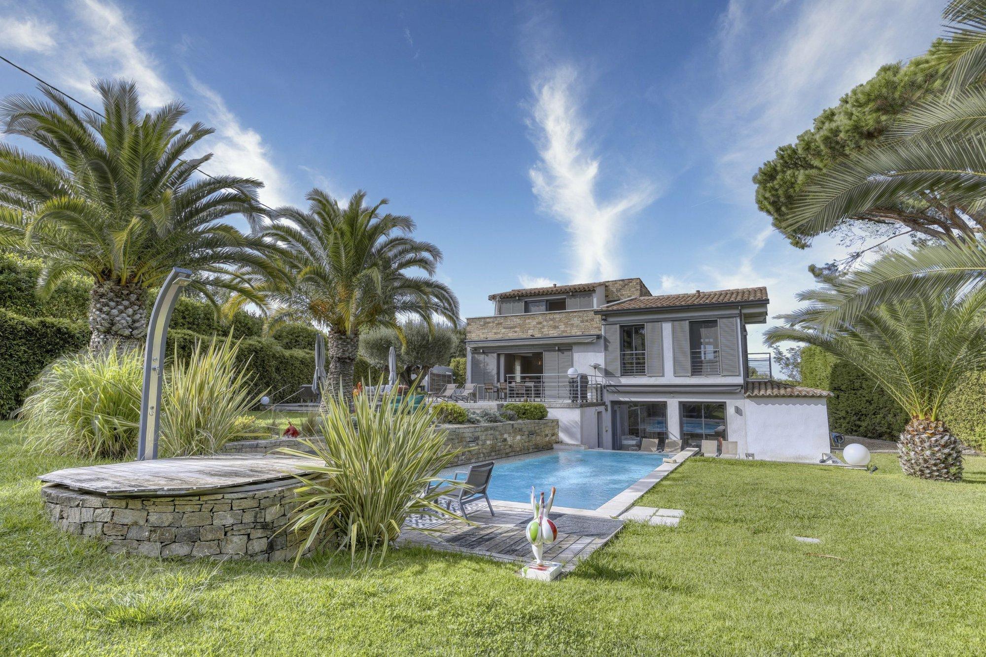 House in Saint-Tropez, Provence-Alpes-Côte d'Azur, France 1 - 11644070