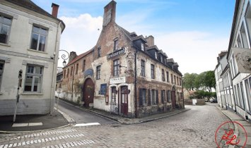 House in Montreuil, Hauts-de-France, France 1