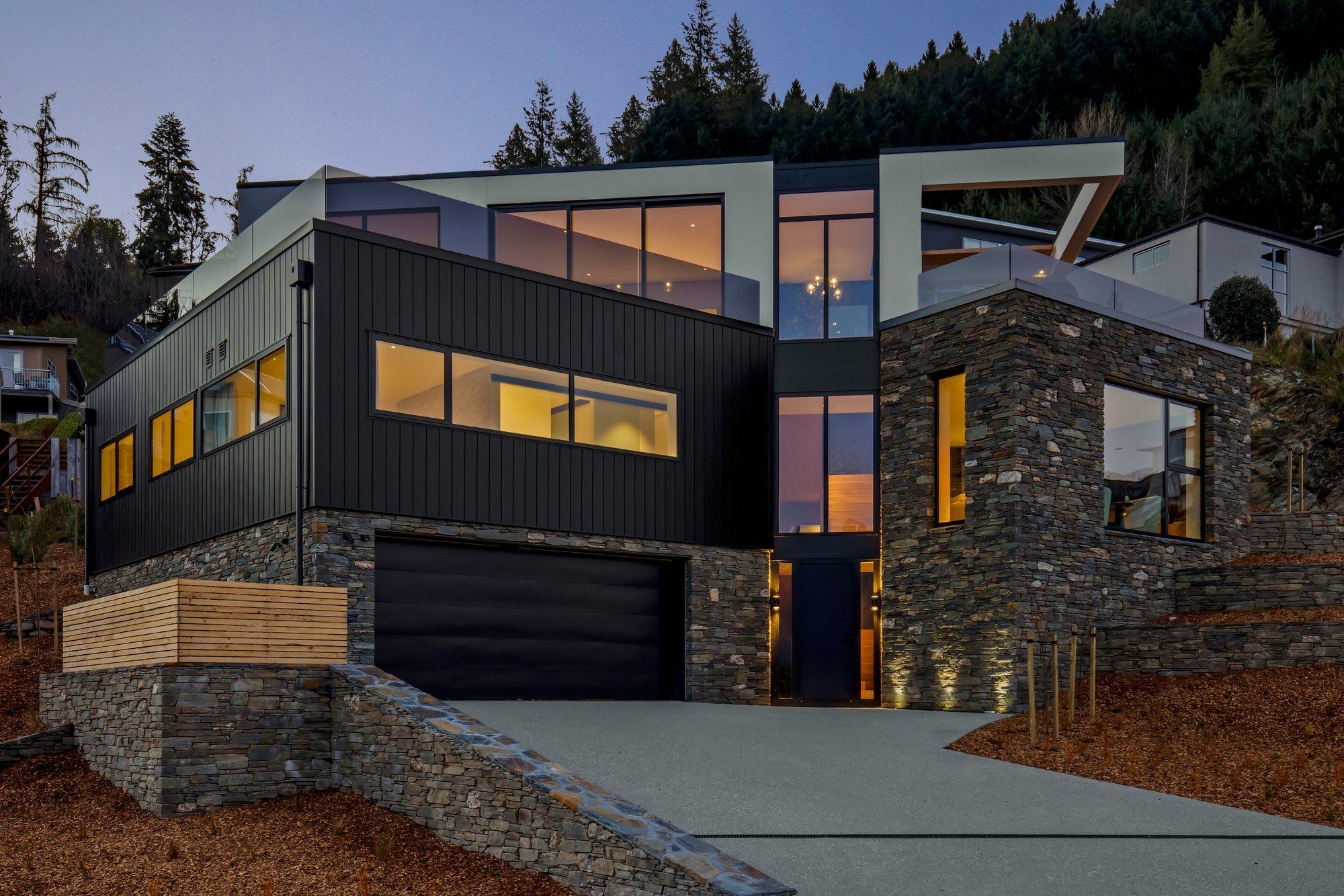 House in Queenstown, Otago, New Zealand 1 - 11644105