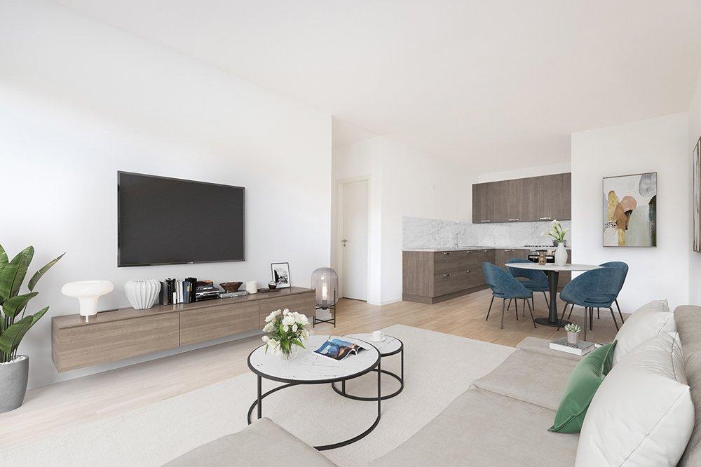 Apartment in Berlin, Berlin, Germany 1 - 11613027