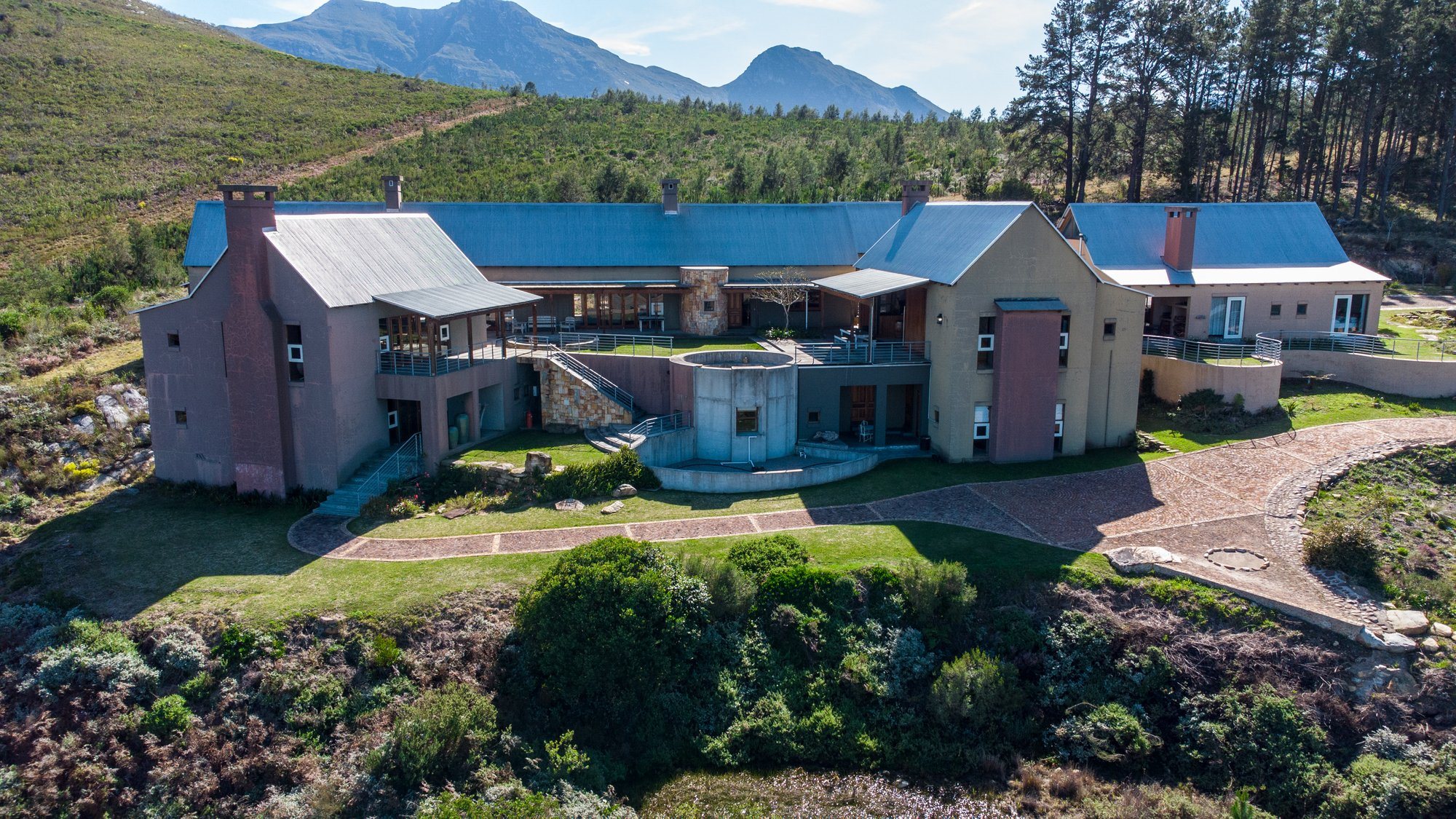 Farm Ranch in Bonnievale, Western Cape, South Africa 1 - 11644971