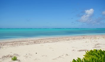 Land in Sandy Point, Caicos Islands, Turks and Caicos Islands 1
