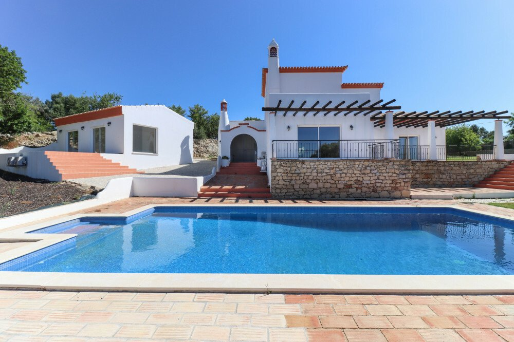 Villa in Loulé, Algarve, Portugal 1 - 11497756