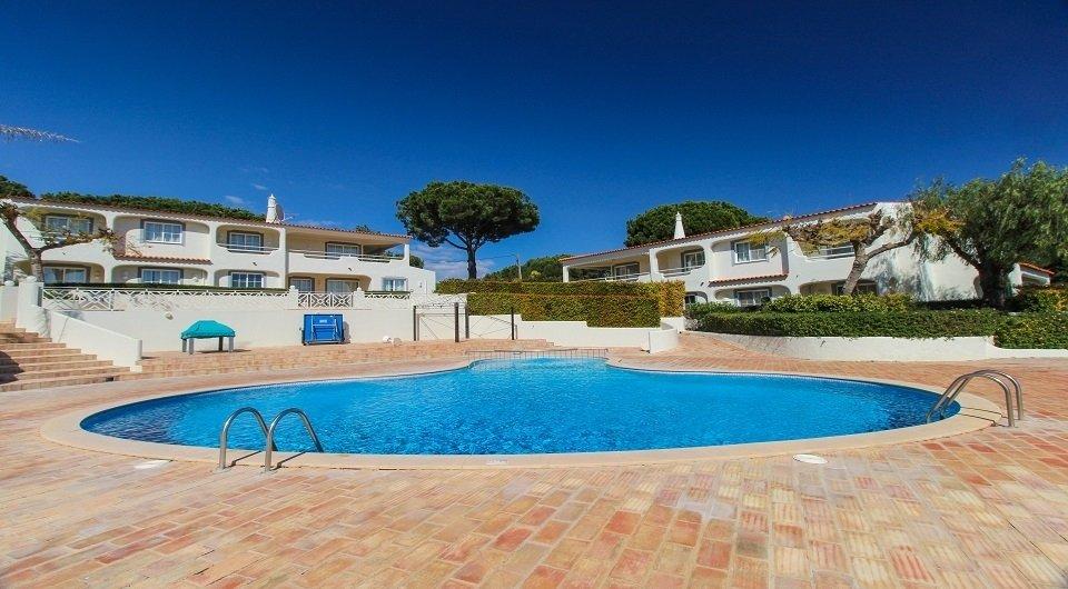 Villa in Loulé, Algarve, Portugal 1 - 11192414
