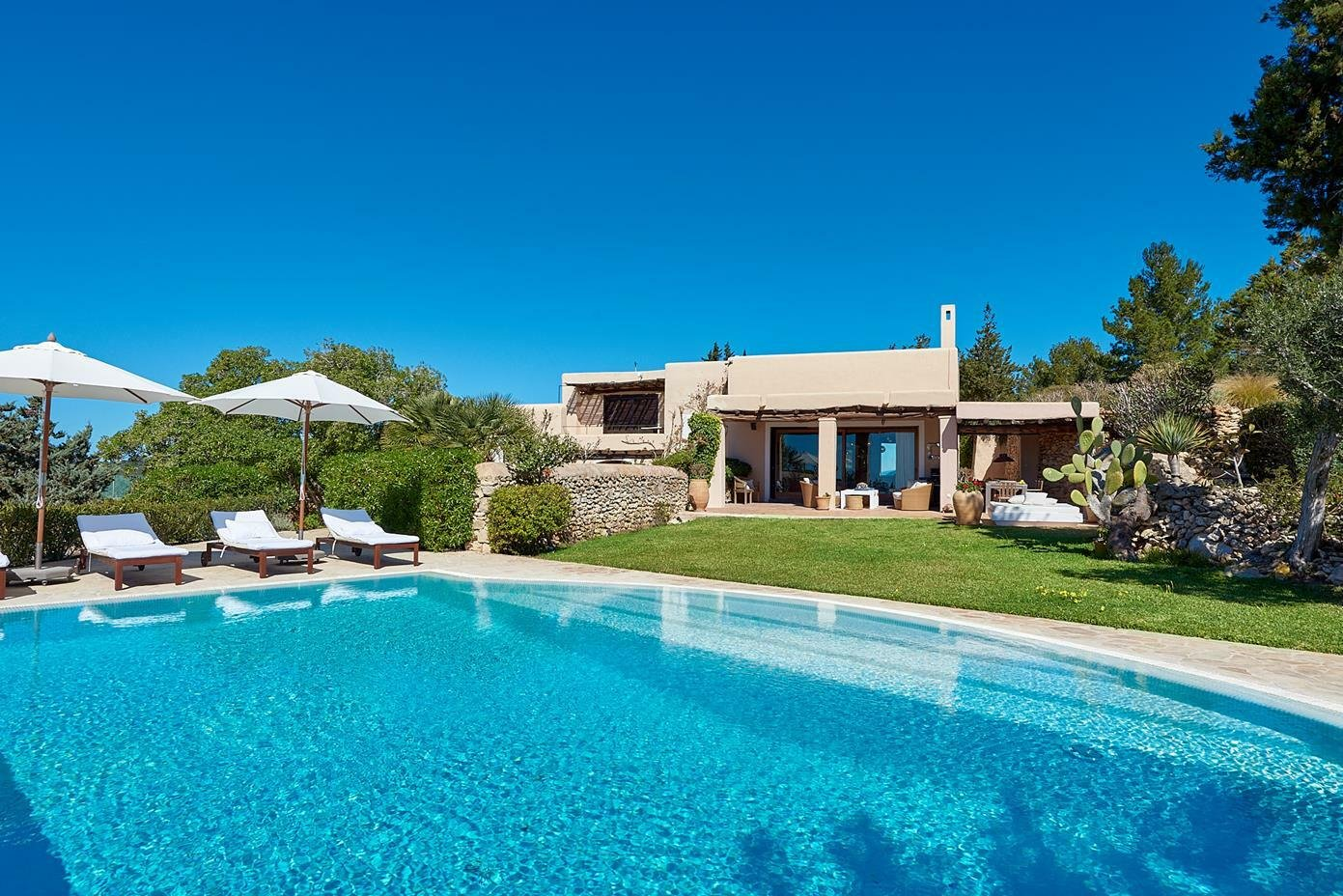 House in Sant Josep de sa Talaia, Balearic Islands, Spain 1 - 11645638
