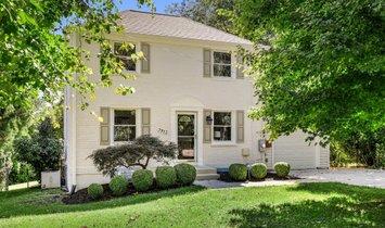 Casa a Bethesda, Maryland, Stati Uniti 1