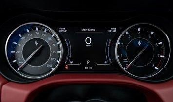 Maserati Ghibli Modena