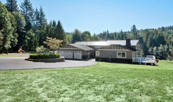House in Sandy, Oregon, United States 1